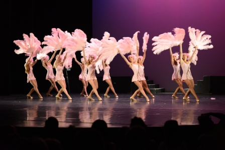 Académie de danse Viviani