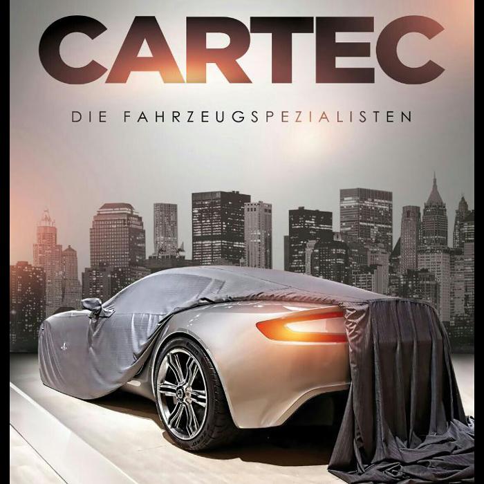 Bild zu KFZ Meisterwerkstatt CARTEC- Die Fahrzeugspezialisten in Dahlewitz