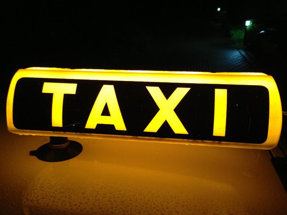 Logo von Taxi Scharnagl