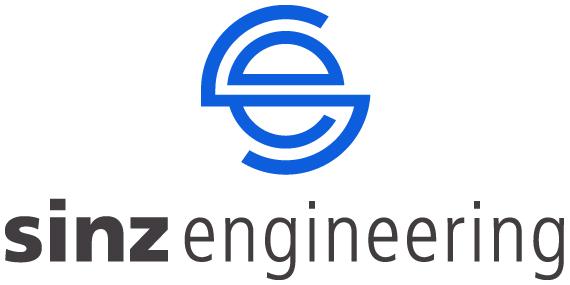 Logo von Sinz Engineering GmbH
