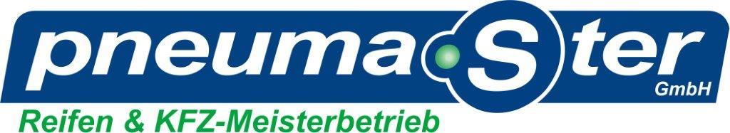 Logo von Pneumaster