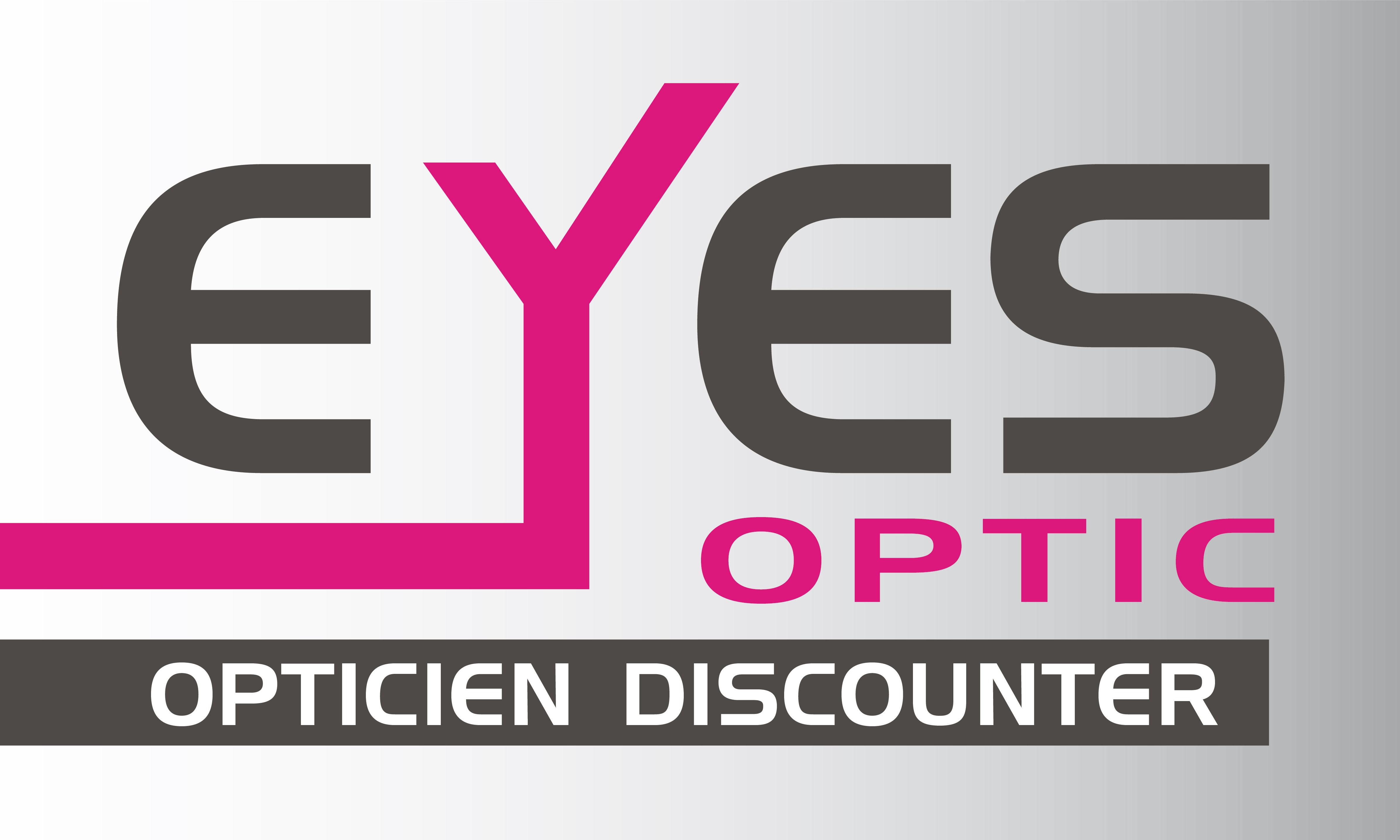 EYES OPTIC opticien