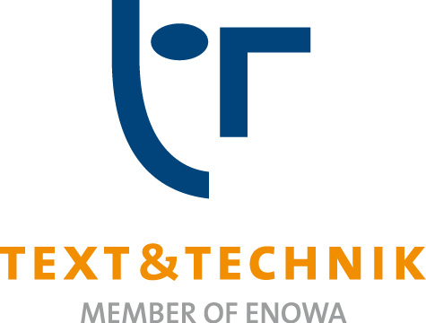 Text & Technik