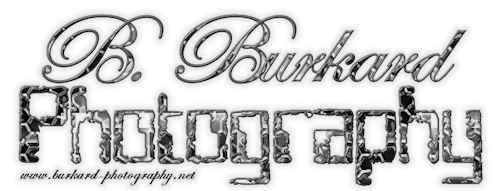Logo von B. Burkard Photography