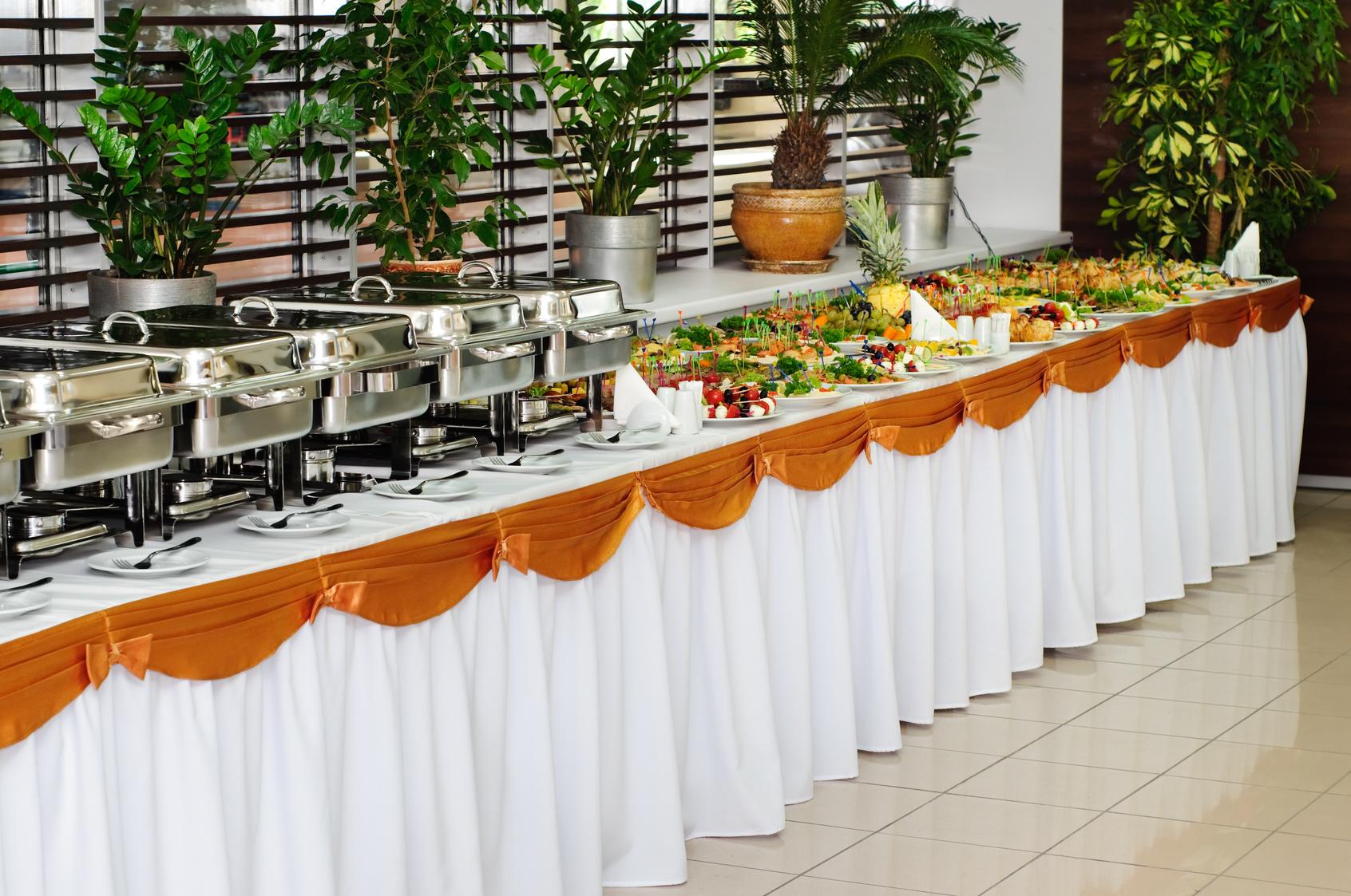 Partyservice Meet-Beef Catering Leipzig