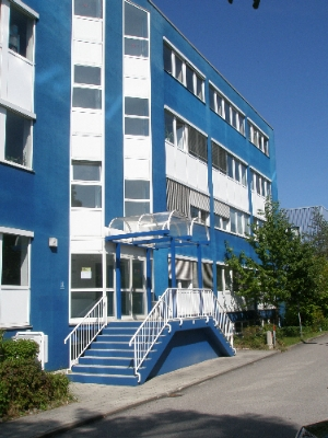 Auerswald Center München - KB NetSystems GmbH & Co. KG