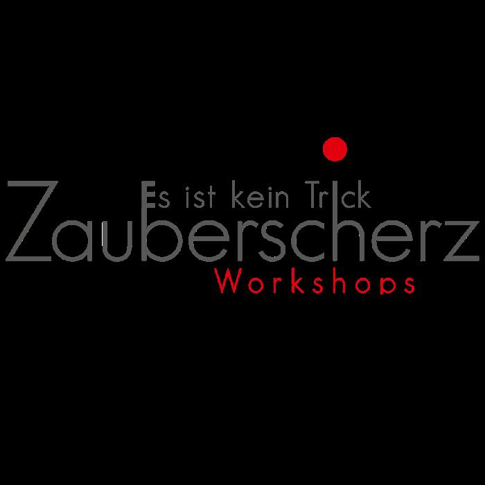 Logo von Zauberscherz