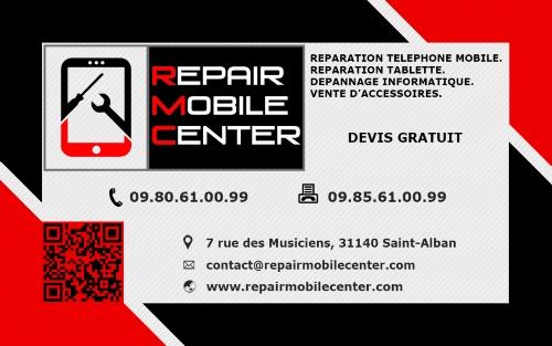 REPAIR MOBILE CENTER