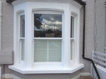 Traditional Sash Windows .co.uk - Workshop