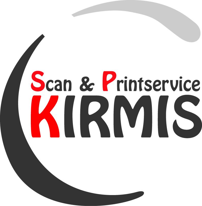 Scan & Printservice Kirmis