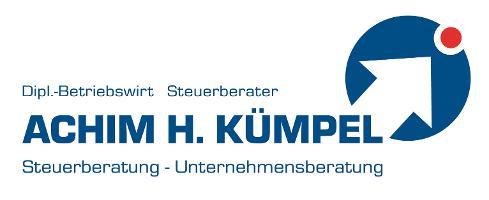 Dipl.-Betriebswirt Achim H. Kümpel - Steuerberater