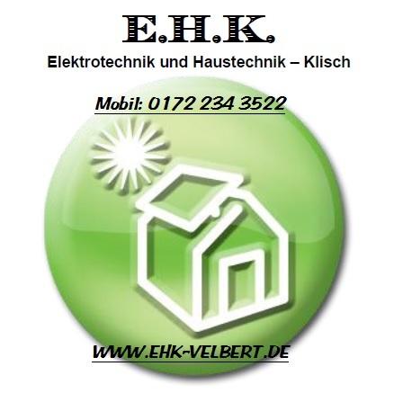 Elektro.- und Haustechnik - Klisch