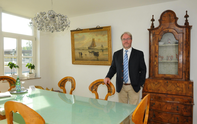 Rechtsanwalt Dr. Andreas Maier