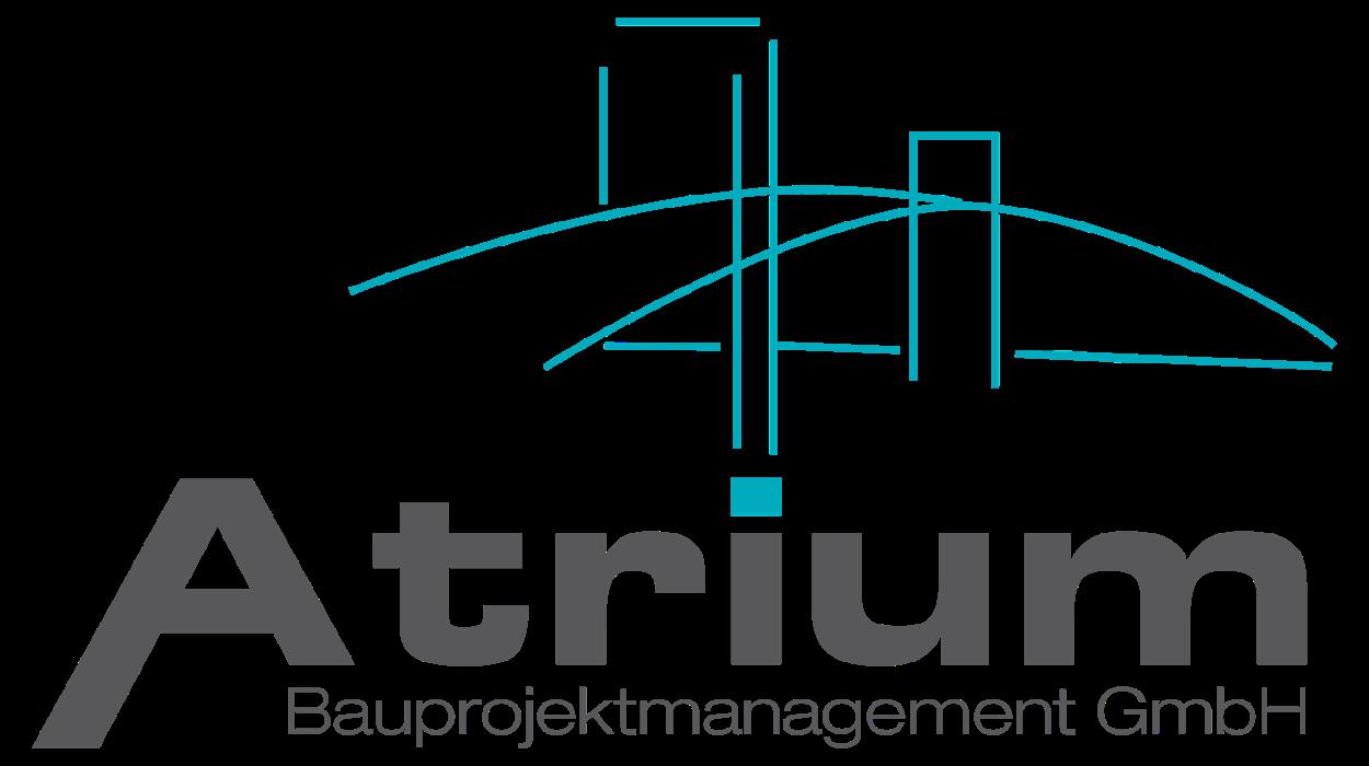 Logo von Atrium Bauprojektmanagement GmbH