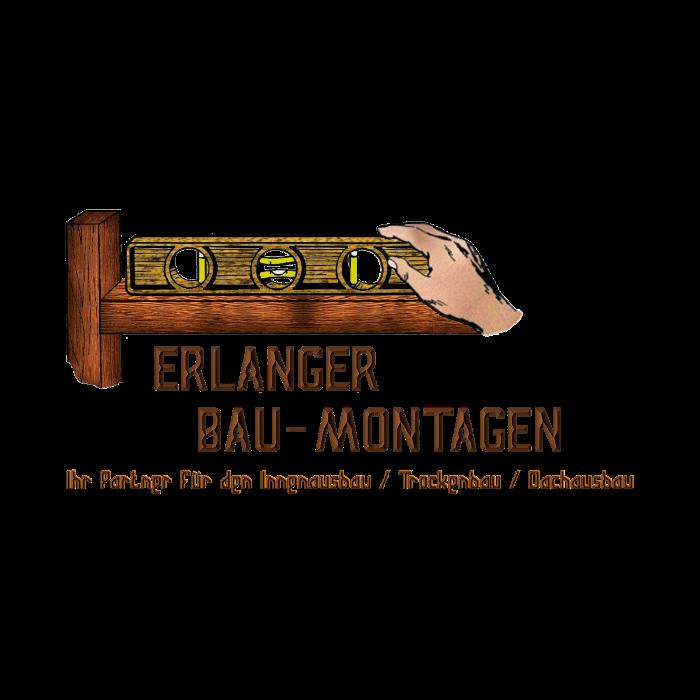 Bild zu Erlanger Bau-Montagen in Erlangen
