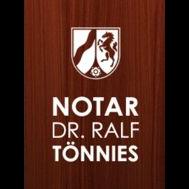 Bild zu Notar Dr. Ralf Tönnies in Köln
