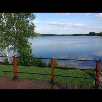 Bild zu Ferienhaus am Brückelsee in Wackersdorf