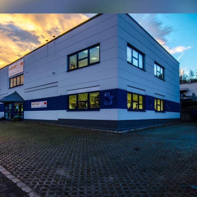 Wansor GmbH
