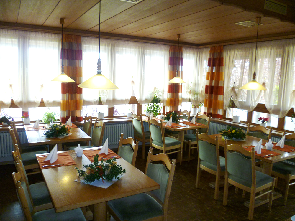 Hasselwanders Panorama-Restaurant Oberhof