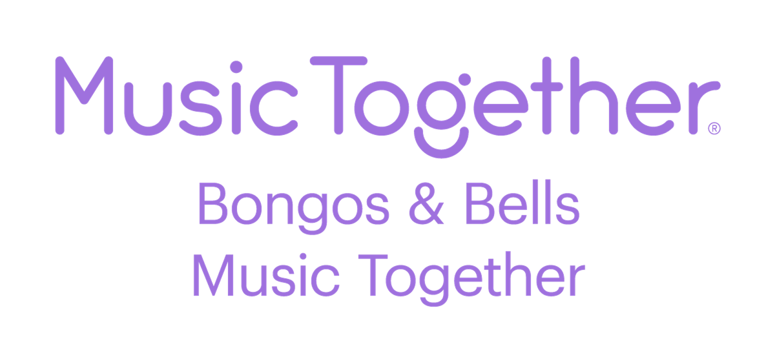 Logo von Bongos & Bells Music Together