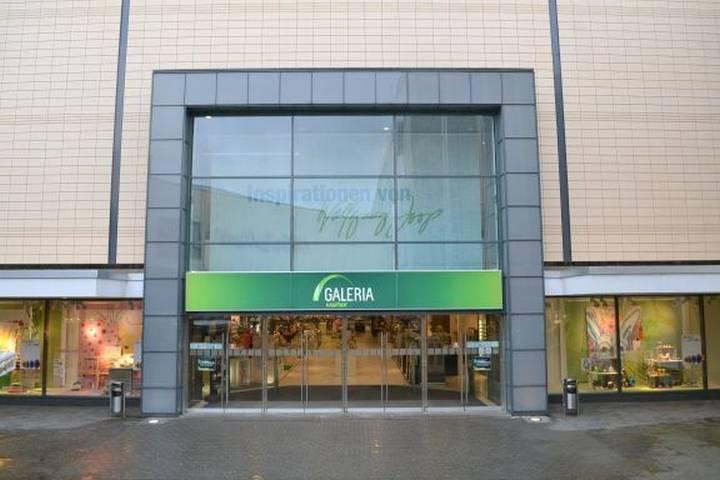 Frankfurt Main Taunus Zentrum GALERIA Kaufhof