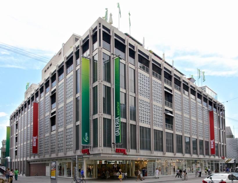galeria kaufhof stuttgart eberhardstra e einkaufszentren