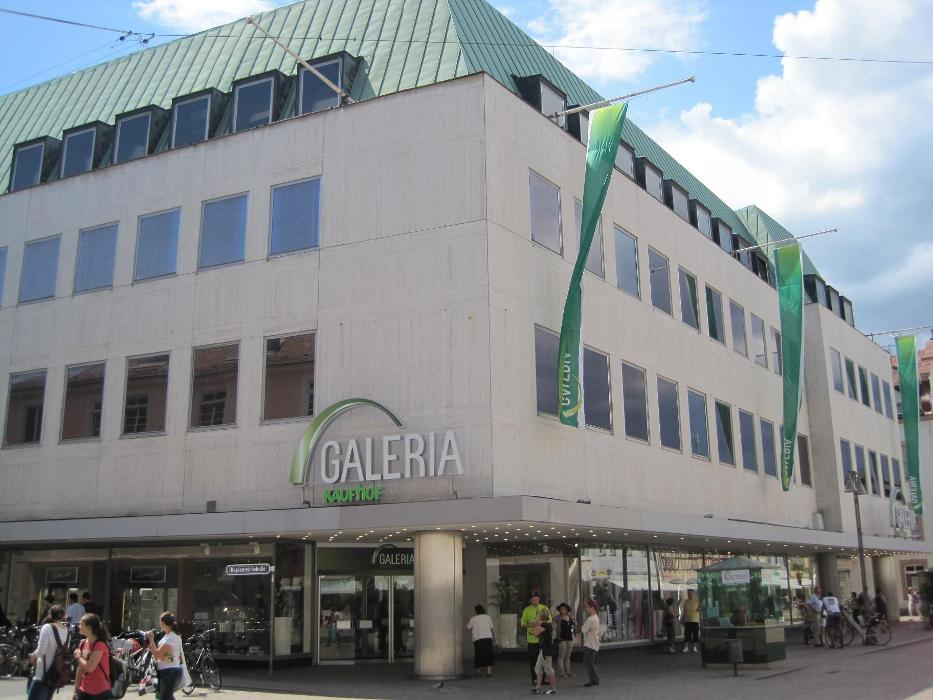 Galeria Kaufhof Speyer