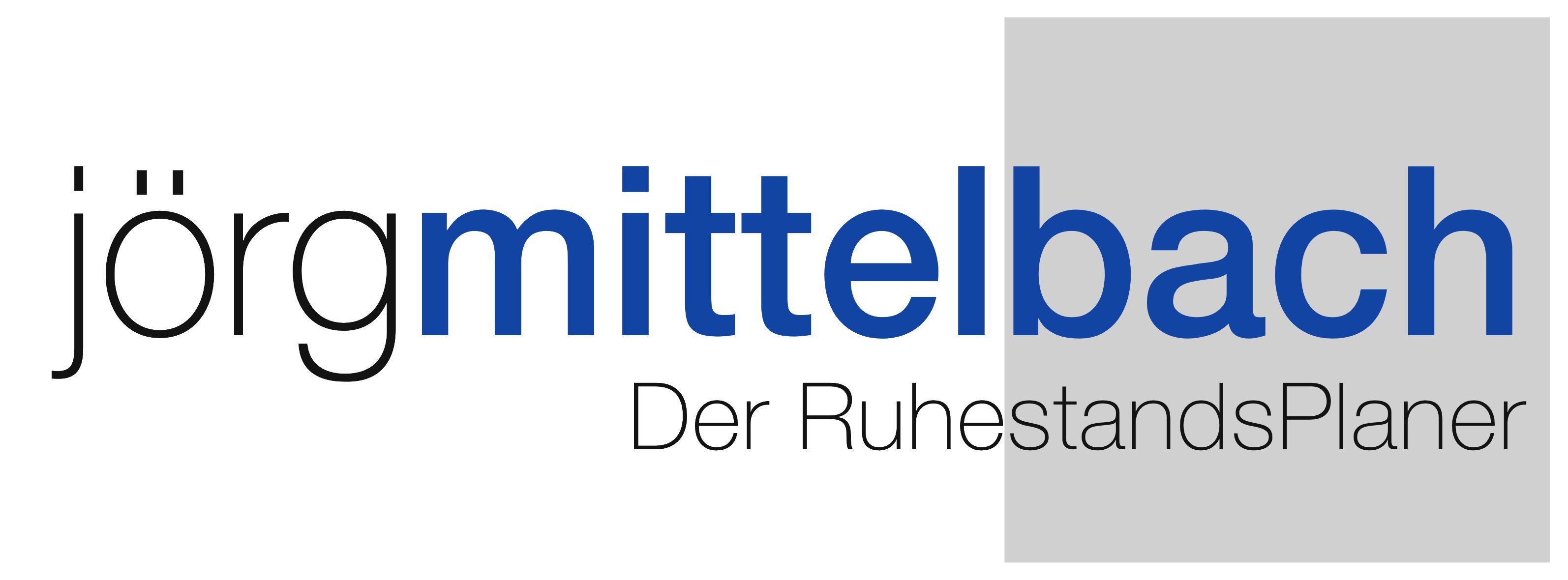 Jörg Mittelbach, Der RuhestandsPlaner