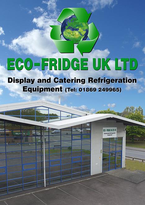 ECO-Fridge Ltd