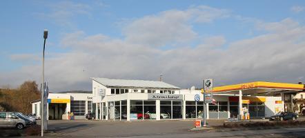 Autohaus Lorbert GmbH
