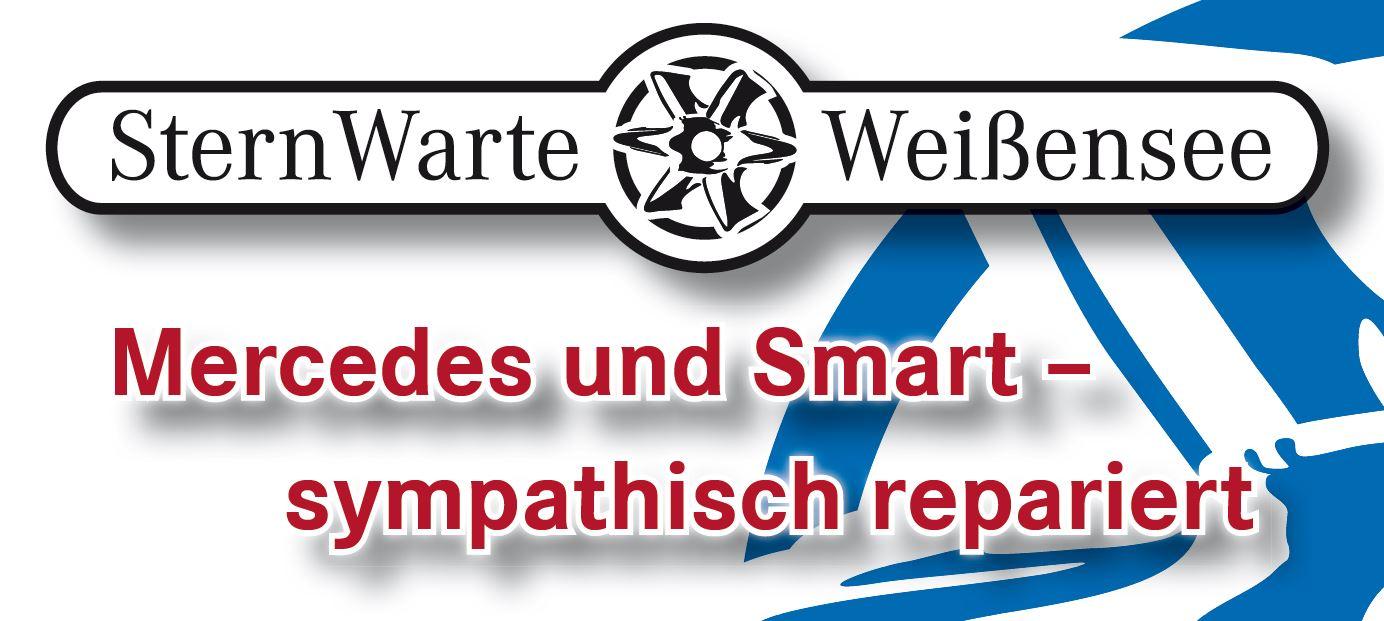 Sternwarte Weißensee Kfz GmbH