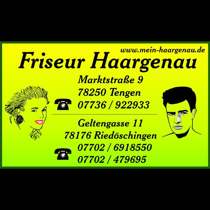 Bild zu Friseur Haargenau in Tengen