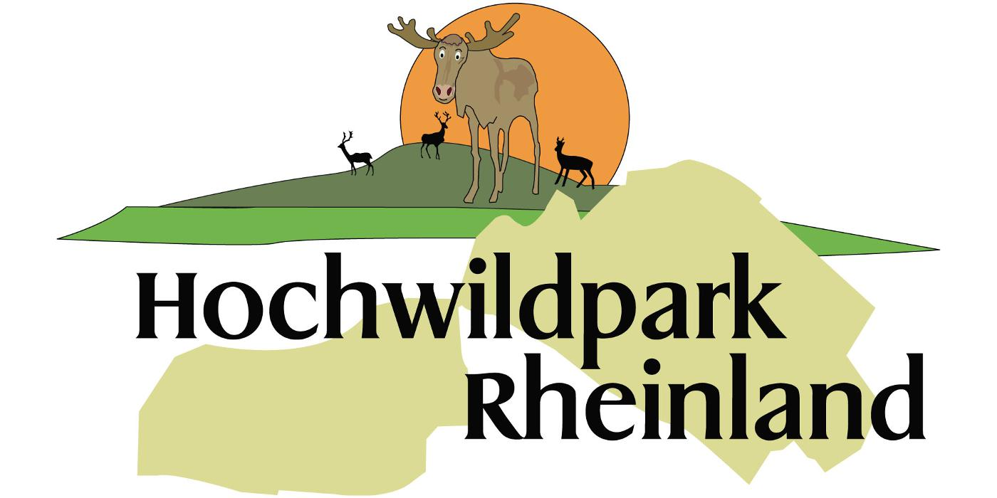 Logo von Hochwildpark Rheinland GmbH