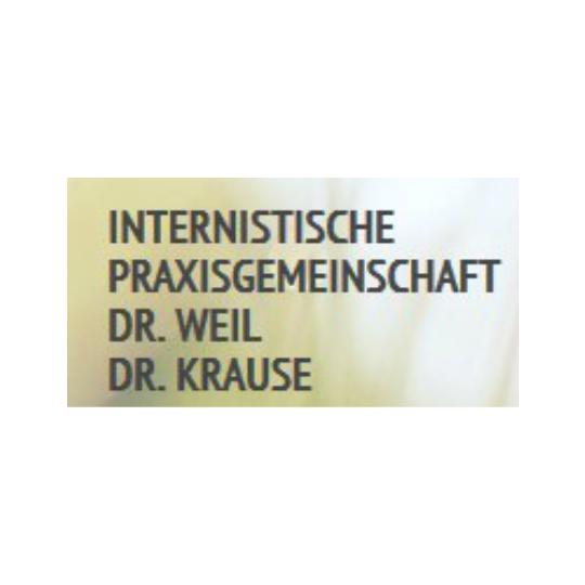 Bild zu Internistische Praxisgemeinschaft Dr. Weil und Dr. Krause in Leverkusen
