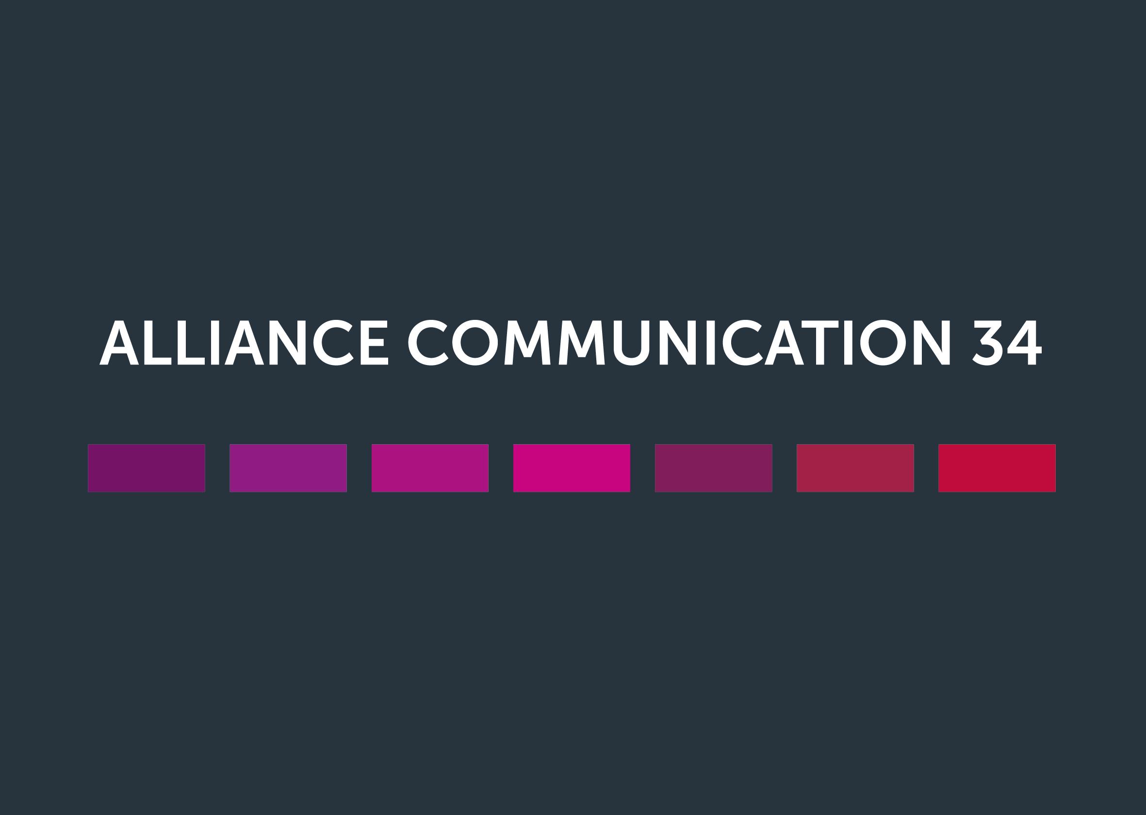 Alliance Communication 34