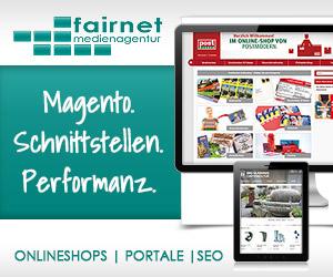 fairnet ecommerce magento online shop agentur in d sseldorf branchenbuch deutschland. Black Bedroom Furniture Sets. Home Design Ideas