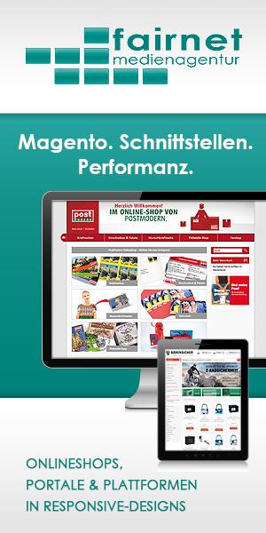 fairnet ecommerce magento online shop agentur internet software entwicklertools. Black Bedroom Furniture Sets. Home Design Ideas