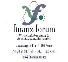 Finanzforum GmbH