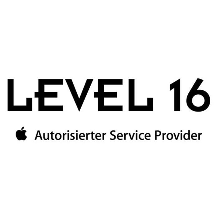 Level 16 - Apple Fachhandel und Apple Service.