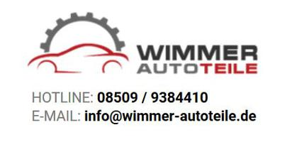 WIMMER AUTOTEILE