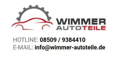 WIMMER AUTOTEILE