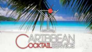 Caribbean-Cocktailservice