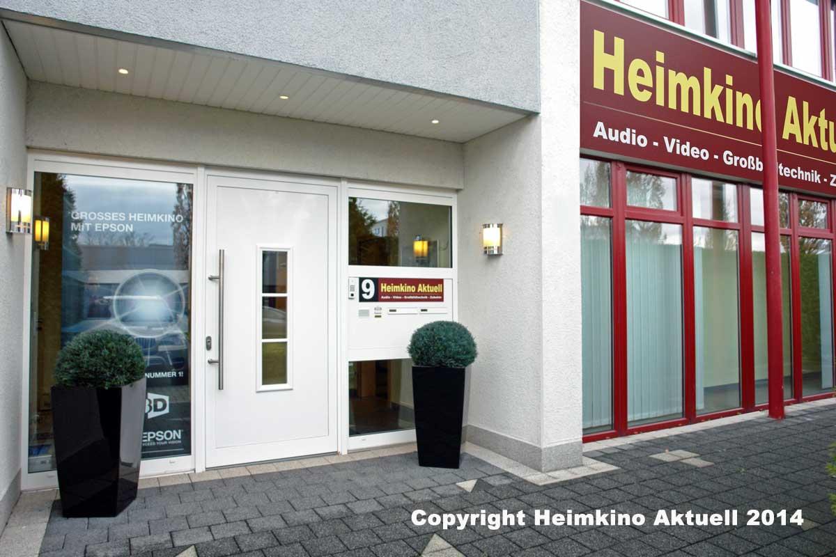 Heimkino-Aktuell