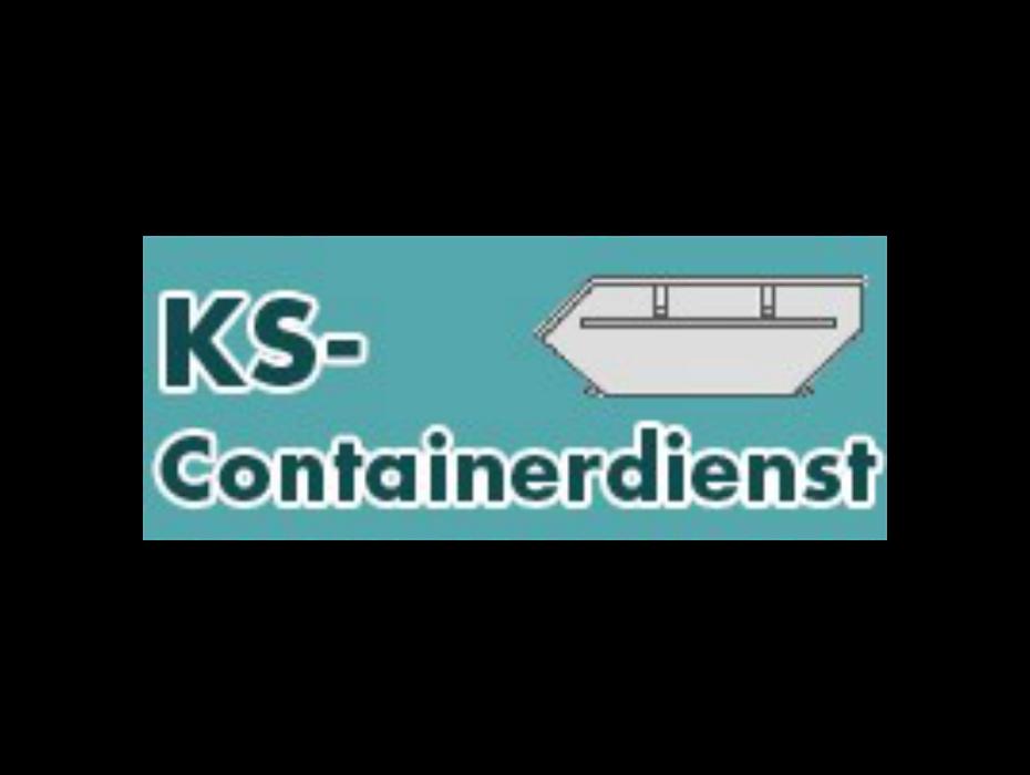 Logo von KS Containerdienst Krüger & Schiller GbR