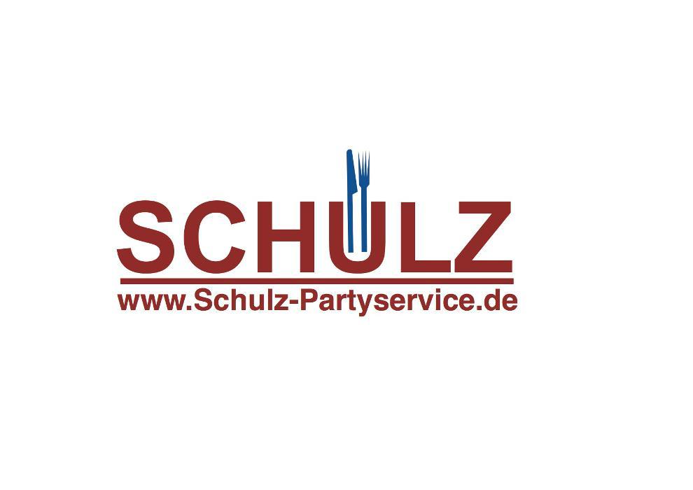 Logo von Partyservice Schulz