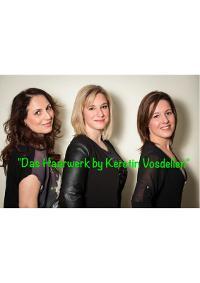 Das Haarwerk by Kerstin Vosdellen