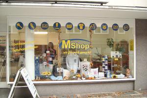 M Shop