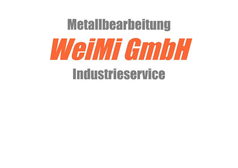 Bild zu WeiMi GmbH in Nidderau in Hessen