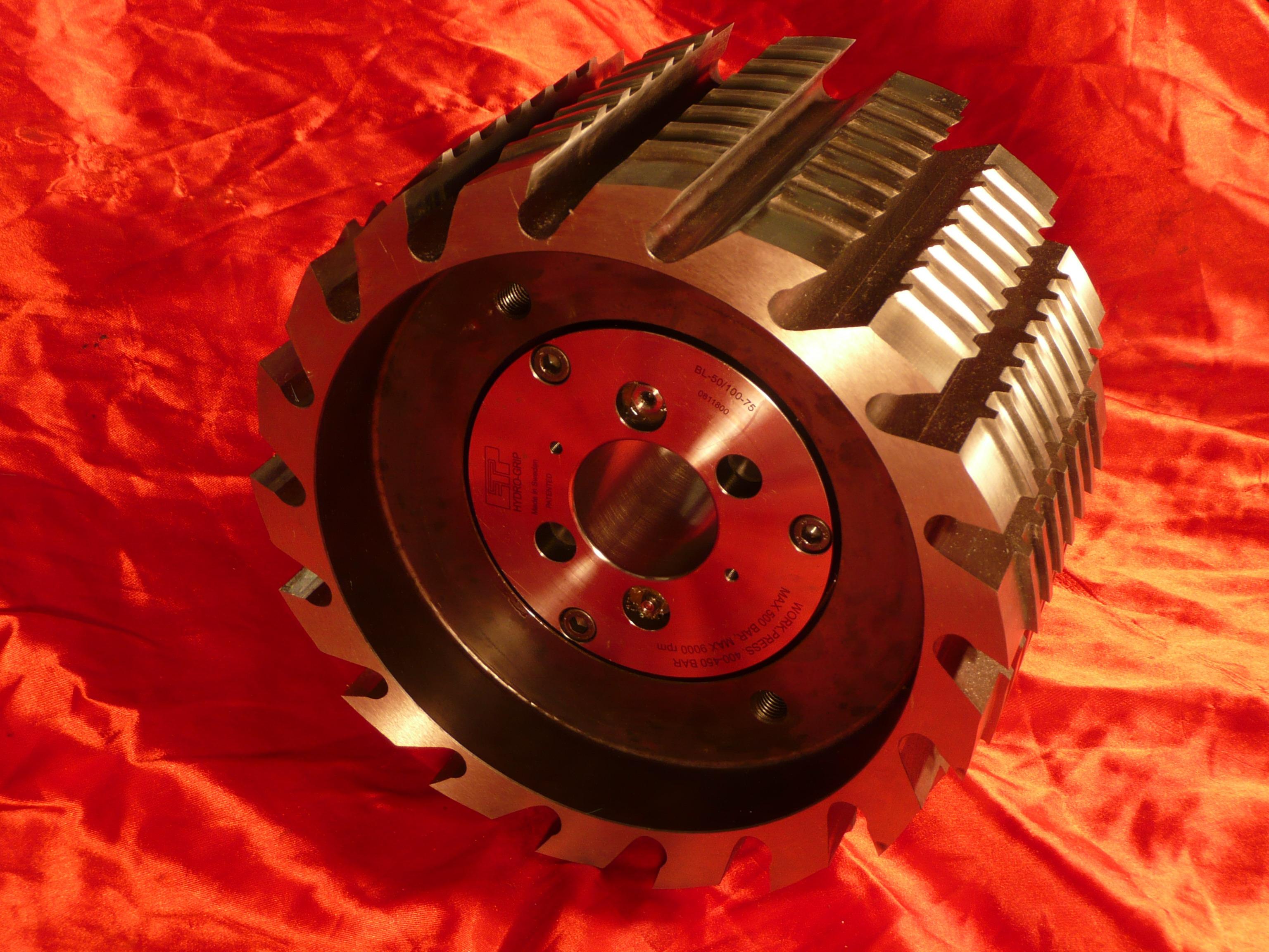JPK Werkzeuge GmbH