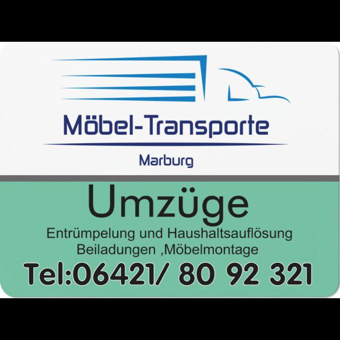 Bild zu Möbel-Transporte Marburg in Marburg